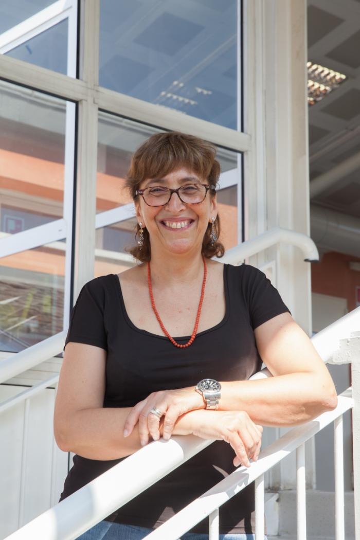 Giovanna Barigozzi